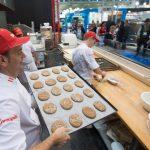 Vorankündigung: iba Backmesse München – Messe für Bäckerei, Konditorei und Snacks