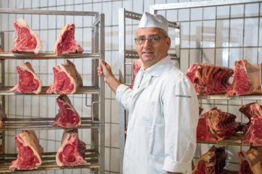 vinzenzmurr Geschichte und Philosophie Dry Aged Beef