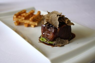 Meran Gourmet Sternerestaurant Restaurant Sissi 571