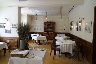 Meran Gourmet Sternerestaurant Restaurant Sissi 591