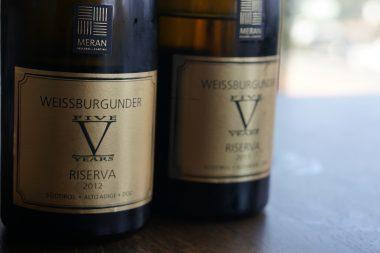 Meran Kellerei Burggraefler Wein 32