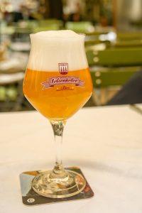 Meran Restaurant Brauerei Foersterbraeu 400-2