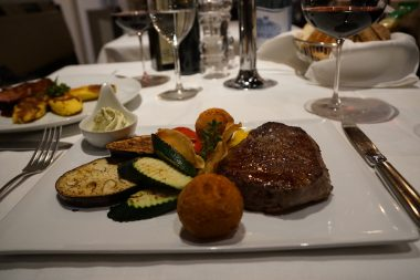 Meran Restaurant Sigmund Italiener 82