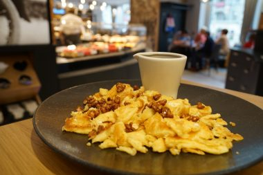Rischart am Marienplatz Cafe 10