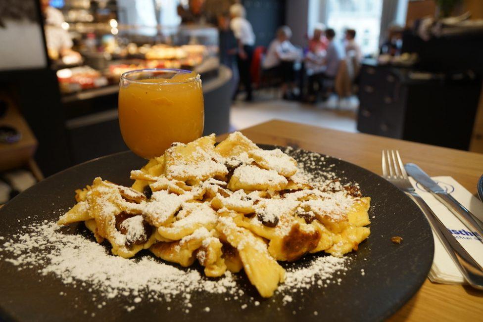 Rischart am Marienplatz Cafe 6