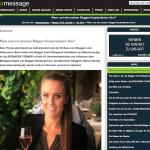 iba 2018: Bianca Murthy im Interview