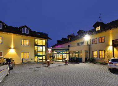 Bets Western Plus Hotel Erb
