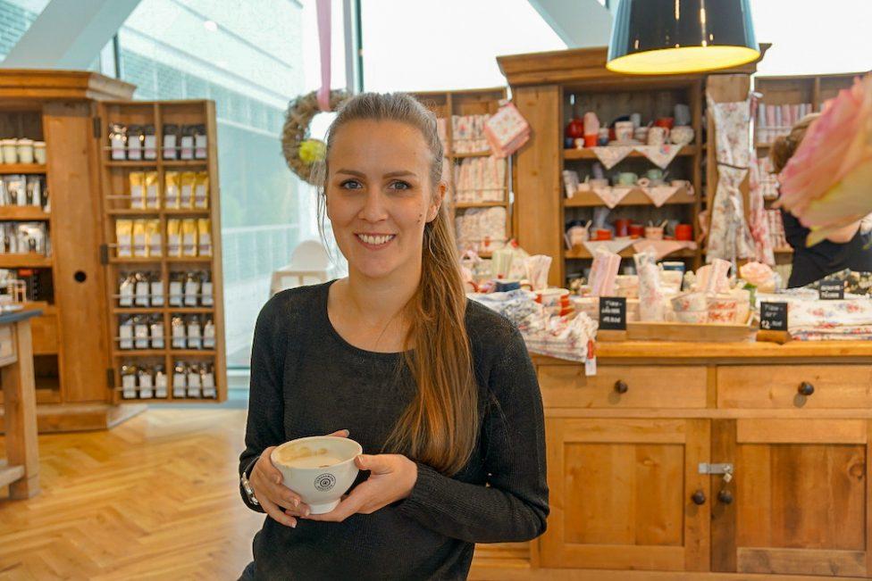 Genusswerk München Pasing belegte Brote Café 1-2