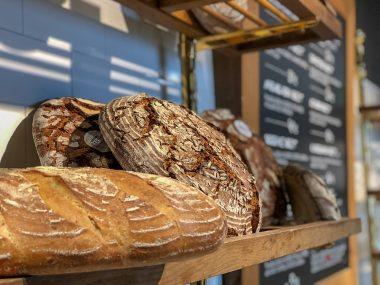 Genusswerk Muenchen Pasing belegte Brote Café 8