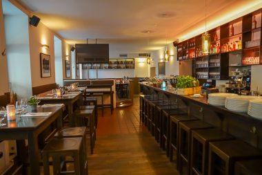 Salo Pizzeria Muenchen Restaurant 7990