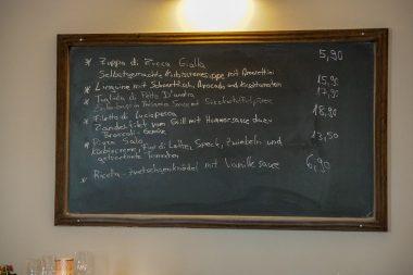 Salo Pizzeria Muenchen Restaurant 7995