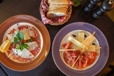 Salo Pizzeria Muenchen Restaurant 8012