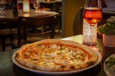 Salo Pizzeria Muenchen Restaurant 8017