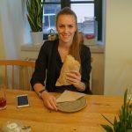 Simon Pure – der abwechslungsreiche Salat in der Brottasche