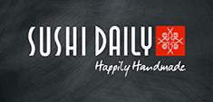 Sushi Daily Logo
