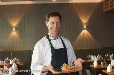 Thanksgiving im Restaurant Conti Priceless Munich Mastercard 3