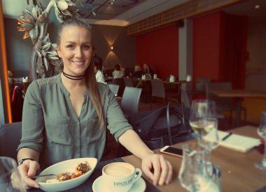 Thanksgiving im Restaurant Conti Priceless Munich Mastercard 6