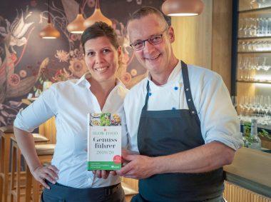 Weinmahleins Brasserie Colette Tim Raue Resi Huber