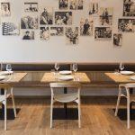 """""""WEINMAHLEINS"""": So war's in der Brasserie Colette Tim Raue & das kommt im November"""