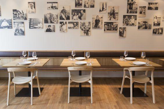 Weinmahleins November 2018 Weinmahleins Brasserie Colette Tim Raue Resi Huber