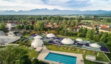 Hotel Lindner Bad Aibling Therme Bad Aibling 2