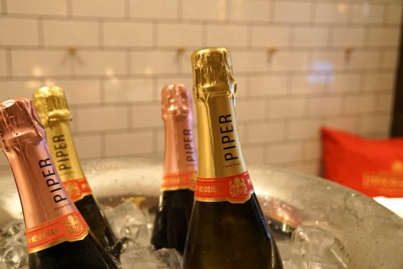 Piper-Heidsieck Champagner Champagne 361