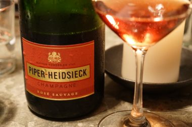 Piper-Heidsieck Champagner Champagne 406