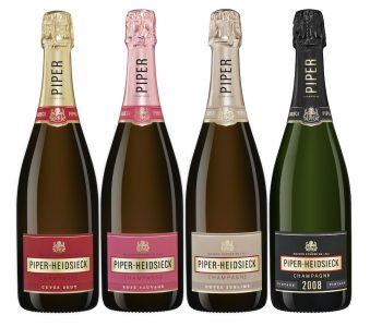 Piper-Heidsieck Champagner Champagne 410