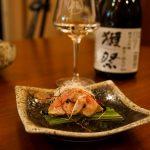 SUSHIYA SANSARO – bestes Sushi in Schwabing
