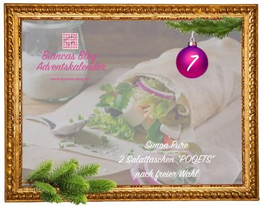 BIANCAS BLOG ADVENTSKALENDER 2018
