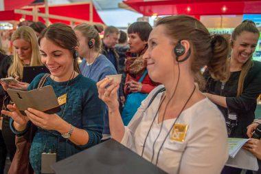 Food und Life 2018 Muenchen Rueckblick 4-2