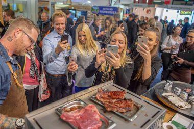 Food und Life 2018 Muenchen Rueckblick 5-2