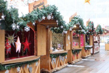 Weihnachtsmarkt Weihnachtsdorf Pasing Arcaden142750_IMG_4909