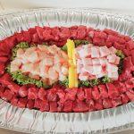 Perfektes Fleisch auf dem Weihnachtstisch – mit vinzenzmurr