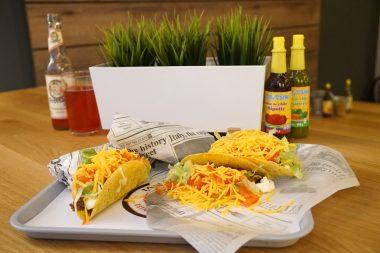 Taco Company Tacos Burritos Schwabing - 34