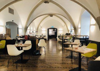Weinmahleins Lump Stein und Kuechenmeister Restaurant 4