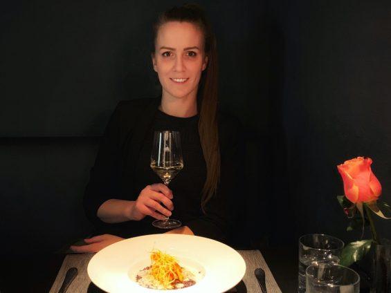 Marais Soir franzoesisches Restaurant Westend 94