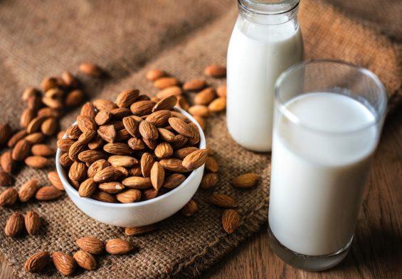 Weihenstephan Osteredition - frische Milch im Osterlook 6