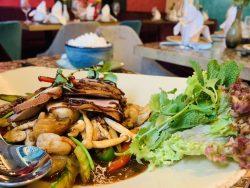 annam Grill Restaurant Goehteplatz 363