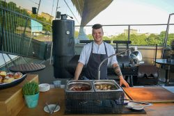 Smokey Mountain BBQ BMW Welt Bavarie 32-2
