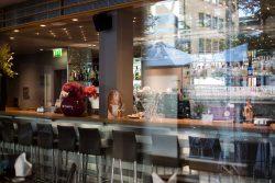 Conti Restaurant Munich