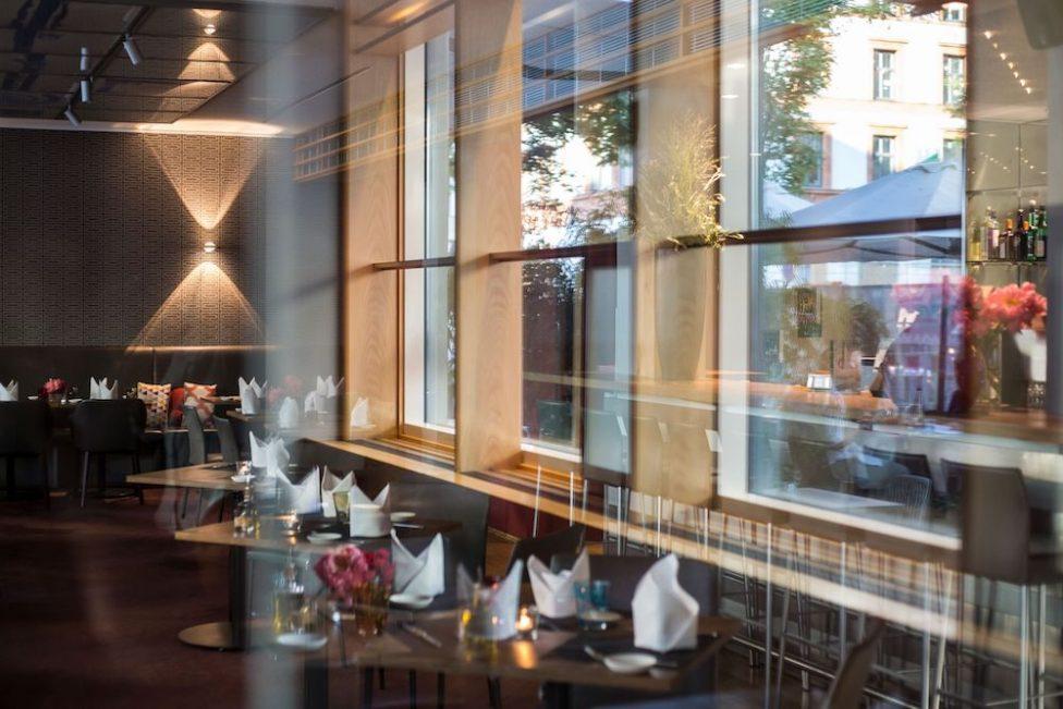 Weinmahleins Oktober 2019 Conti Restaurant
