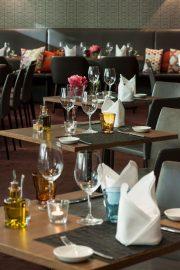 Weinmaileins Conti Restaurant Munich