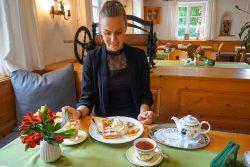 Altes Gutshof-Café Pullach -17