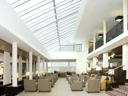 Hotel Schloss Lebenberg Kitzbuehel Austria Trend - Lobby