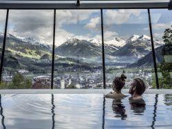 Hotel Schloss Lebenberg Kitzbuehel Austria Trend - Pool