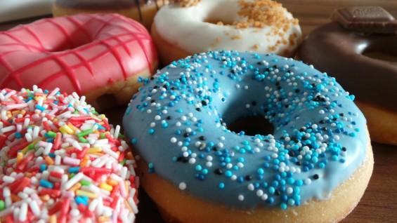 Donutfactory