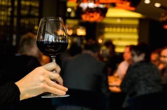 Streetwine 0.2 Weinverkostung Event