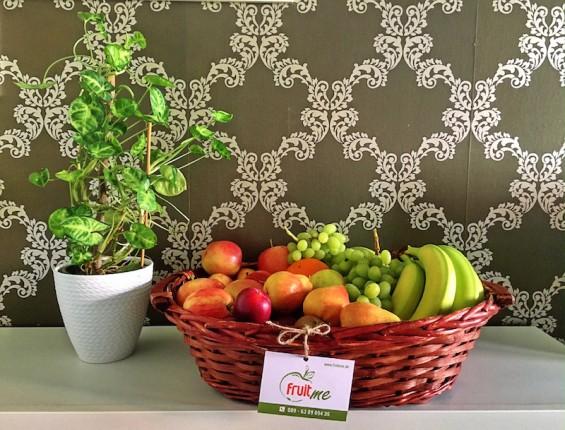 fruitme Obstlieferung Obstkorb
