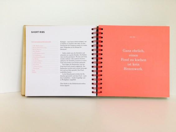 Sonntagsbraten - Das Kochbuch 6